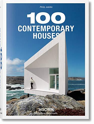 100 Contemporary Houses (Bibliotheca Universalis)