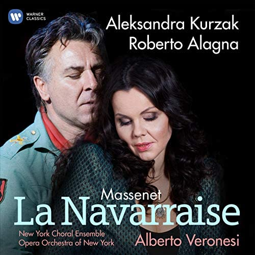 Roberto Alagna feat. Aleksandra Kurzak