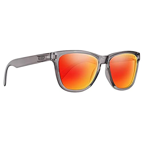 c184c81765ccf Grey Polarized Sunglasses For Men And Women