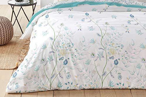 S&G Home Agata - Colcha de verano para cama de matrimonio