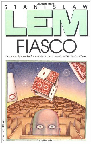 Fiasco by Lem, Stanislaw(March 15, 1988) Paperback
