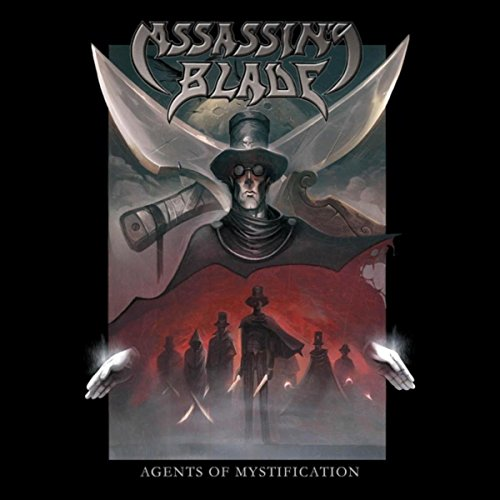 Agents of Mystification