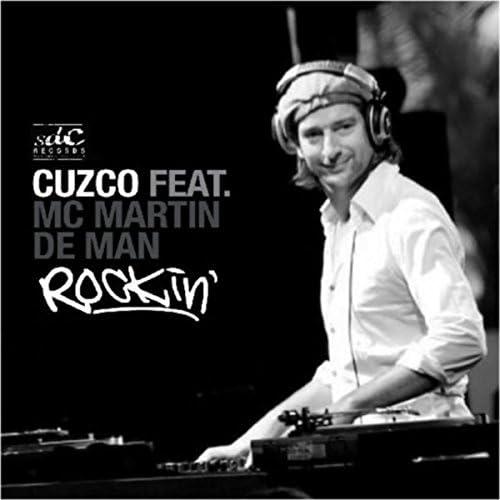 Cuzco feat. MC Martin de Man