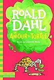 Un amour de tortue - Gallimard Jeunesse - 16/06/2016