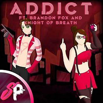 Addict (Remix Cover)