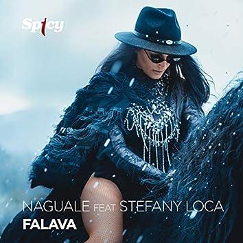Falava