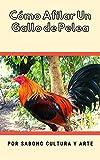 Cómo Afilar Un Gallo de Pelea