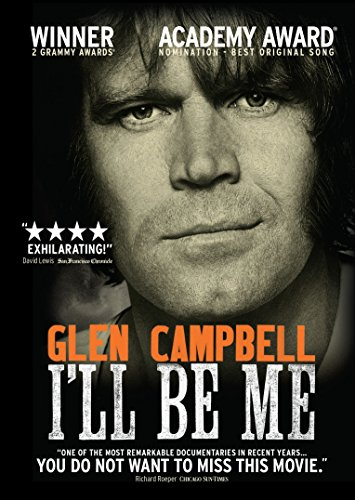 Price comparison product image Glen Campbell...I'll Be Me