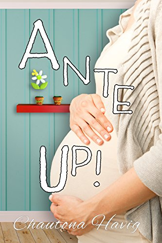 Ante Up! (Aggie's Inheritance Book 4)