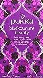 Pukka Blackcurrant Beauty - Tisana 20 filtri
