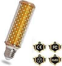 يعتم مصباح الذرة، E27 LED سوبر برايت الذرة مصباح، 1500 لمبة التجويف 28W ثلاثة لون يعتم للإضاءة في الهواء الطلق في الأماكن ...