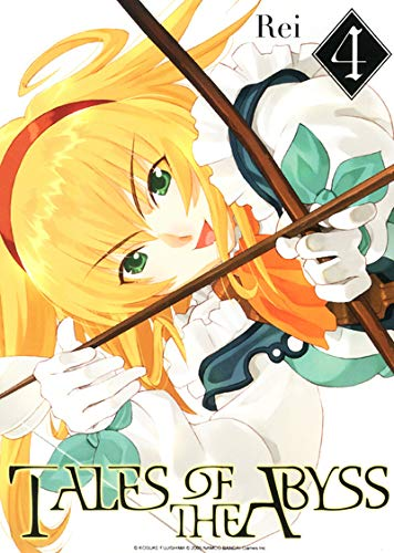 TALES OF THE ABYSS T04