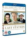 Last Station [Edizione: Regno Unito] [Edizione: Regno Unito]