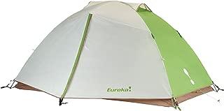 Eureka! Apex 2XT 2-Person, 3-Season Waterproof Backpacking Tent, Pine Bark/Blue Dawn/Foliage (6 Pounds 6 Ounces) 141[並行輸入]