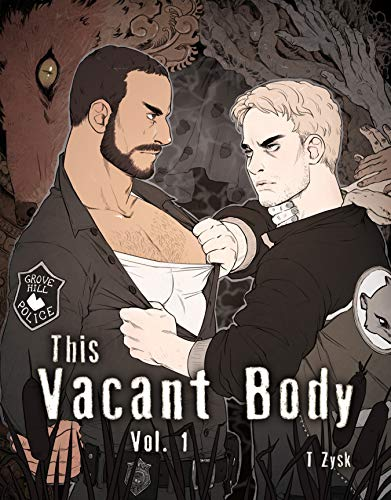 This Vacant Body (Yaoi Comic)