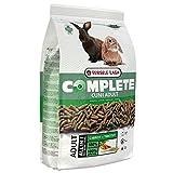 Versele-Laga Cuni Adulto Completo 8 kg. Un alimento saludable bien equilibrado adecuado para conejos