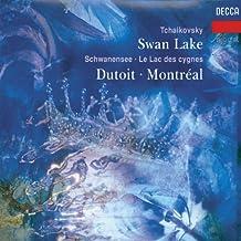 El Lago De Los Cisnes (Dutoit)