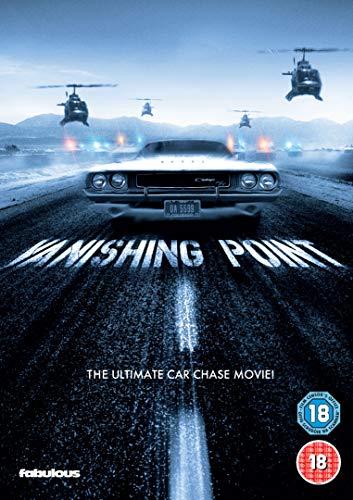 Vanishing Point (2 Dvd) [Edizione: Regno Unito]
