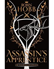 Assassin's Apprentice: Book 1 (The Farseer Trilogy)