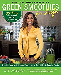 powerful Green smoothie for life