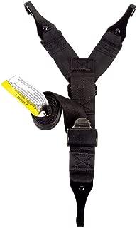Safe Traffic System Single Tether Kit Accessory, Black, One Size