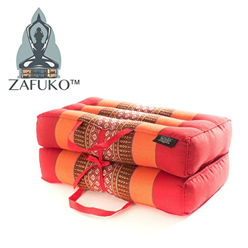 Zafuko Meditation and Yoga Cushion