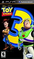 Toy Story 3: The Video Game (輸入版:北米) - PSP