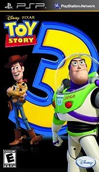 Toy Story 3 - Sony PSP