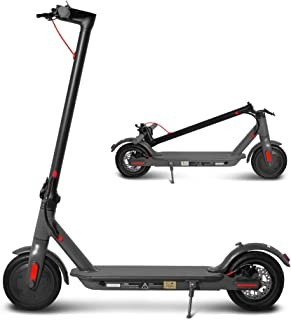 MimoTec Lightweight Folding Electric Scooter 8.5
