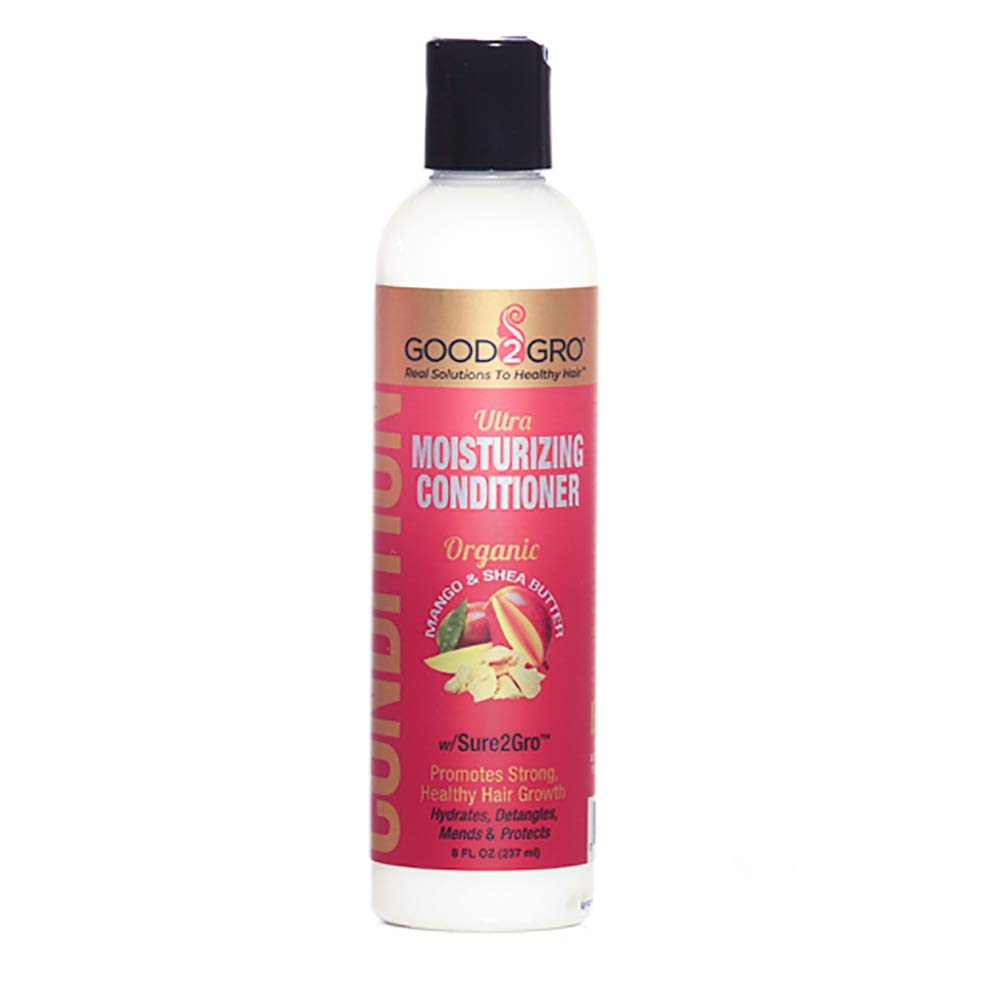 Good2Gro Ultra Moisturizing Conditioner Wavy Fine Ranking TOP7 safety Thick