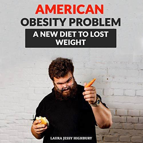American Obesity Problem Titelbild