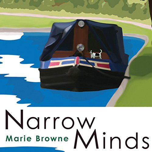 Narrow Minds cover art