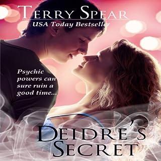 Deidre's Secret audiobook cover art