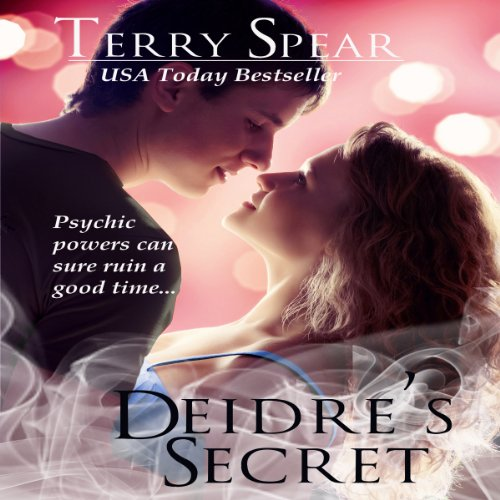 Deidre's Secret audiobook cover art