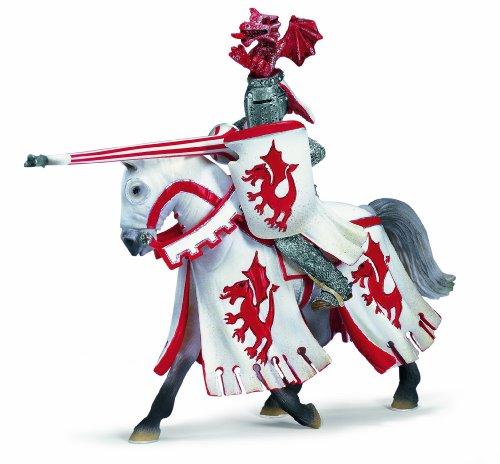 Schleich 70046  -  Figura/ Miniatura Caballeros, Caballeros