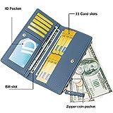 Zoom IMG-2 joseko portafoglio donna piccolo multi
