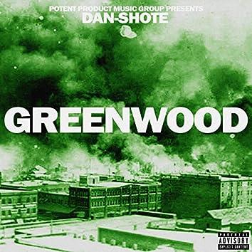 GreenWood Deluxe