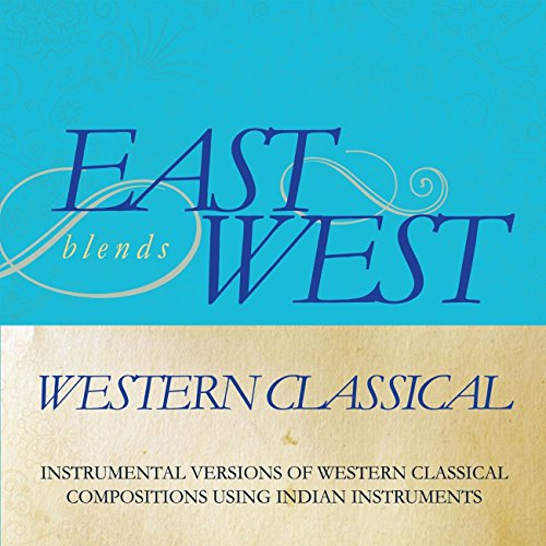 East Blends West – Western Classical