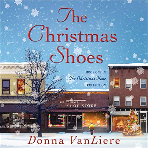 The Christmas Shoes cover art