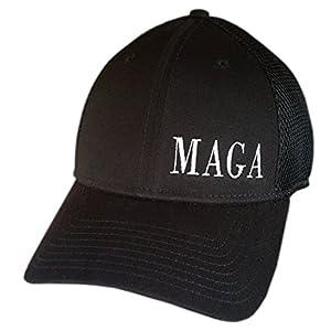 Treefrogg Apparel MAGA Hat – Trump Cap – Make America Great Again