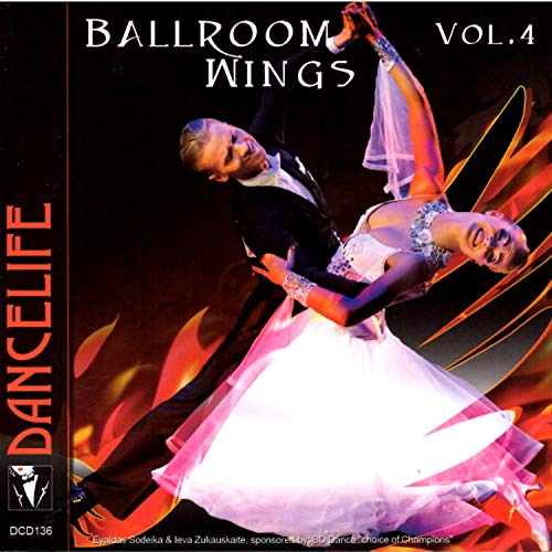 Crying at the Discotheque (Slow Waltz / 29 BPM)