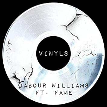 Vinyls (feat. Fame)