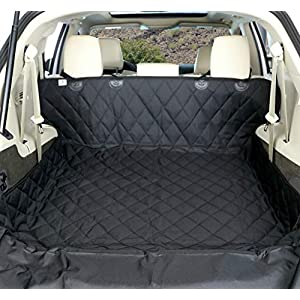 4Knines SUV Cargo Liner for Dogs – USA Based Company