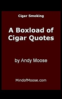 Best short cigar quotes Reviews