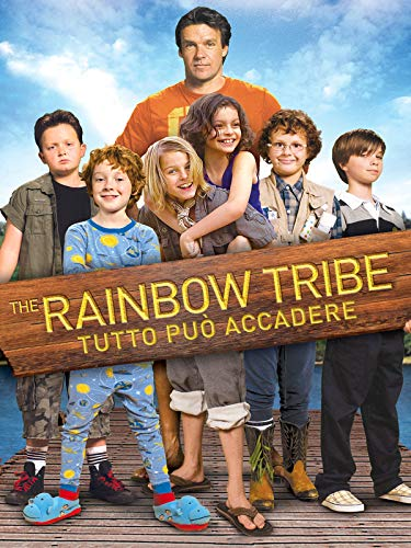 The Rainbow Tribe - Tutto può accadere