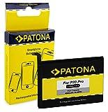 PATONA Batterie HB436486ECW 4000mAh Compatible avec Huawei Mate 10 Pro, P20 Pro