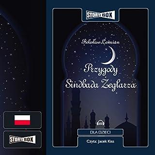 Przygody Sindbada zeglarza audiobook cover art