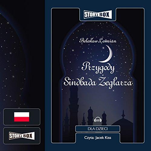 Przygody Sindbada zeglarza cover art