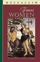 Famous Women (The I Tatti Renaissance Library)