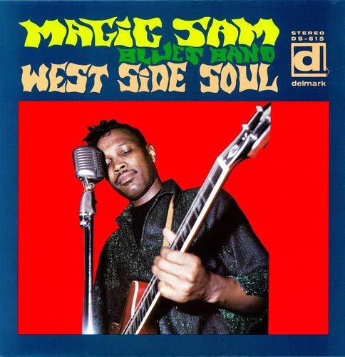West Side Soul [Vinilo]